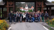 Comenius Teams in Romania
