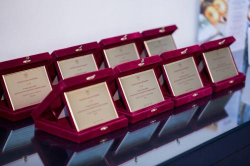 Premiul de excelenta IER 2016