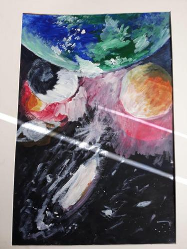 Universul colorat
