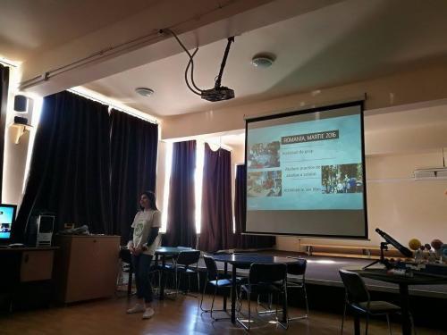 prezentarea proiectului realizata de elevi (5)